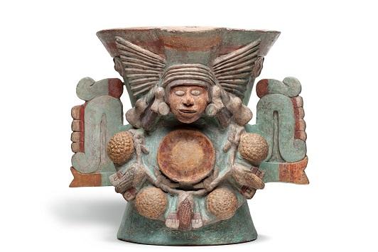 Arqueología. Sala Mexica