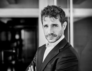 Andrés Salado: «Hopper es hipnótico»