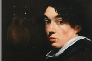 Cita a ciegas – Snyders & Rockox House Museum, Amberes. Hasta el 5 de abril