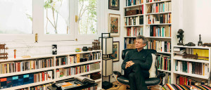 José Manuel Ballester: Luz, silencio, vacío