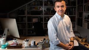 Lorenzo Silva: «El silencio de Vermeer cautiva»