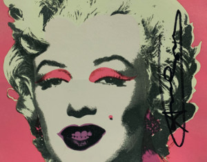 Marilyn, la obsesión de Warhol