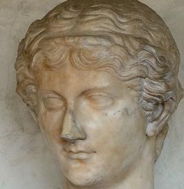 Mujeres de Roma – Gallerie degli Uffizi, Florencia. Hasta el 14 de febrero