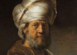 El Oriente de Rembrandt – Kunstmuseum Basel, Basilea. Hasta el 15 de marzo