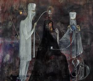 Leonora y el crimen sin castigo