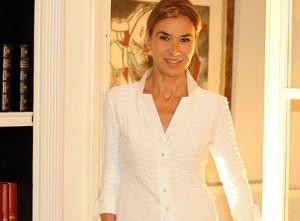 Carmen Posadas: «Me hubiera gustado conocer a Goya»