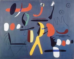 Una nueva modernidad – Fundació Joan Miró, Barcelona. Hasta el 4 de julio