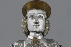 Retratos en plata y oro – Palazzo Madama, Turín. Hasta el 12 de julio