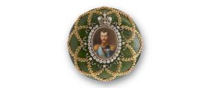 Fabergé, capricho de reyes
