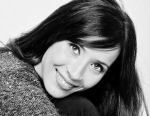 Bárbara Goenaga: «Comprar arte es mi debilidad»