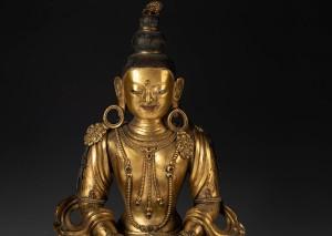 El Buda de la vida infinita