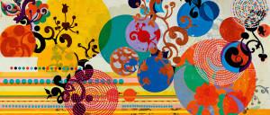 La abstracción tropical de Beatriz Milhazes