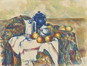 Cézanne dibuja – MoMA, Nueva York. Hasta el 25 de septiembre