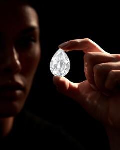 Criptomonedas para un diamante