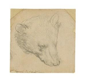 Leonardo agita el mercado del dibujo