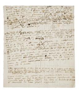 El tratado que lo cambió todo