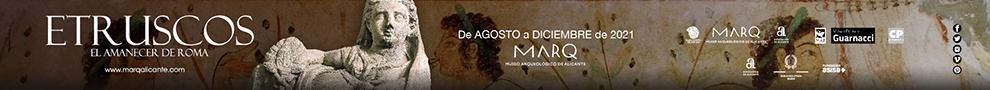 Marq Alicante Etruscos
