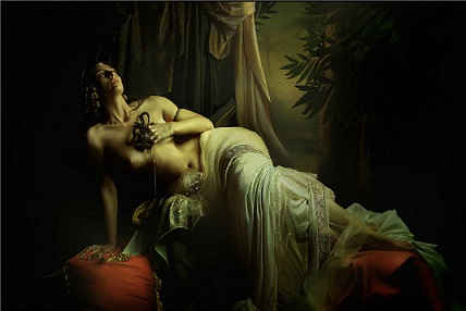 Valid Foto, Alisa Sibirskaya, Cleopatra