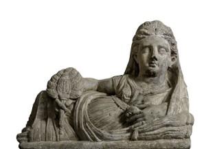 Etruscos, el amanecer de Roma